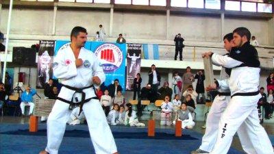 La ciudad congregará a taekwondistas de todo el mundo