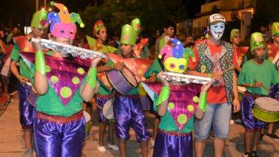 Concordia se prepara para terminar febrero a puro carnaval