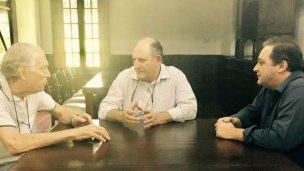 UCR y PRO apuestan a mantenerse unidos de cara a octubre