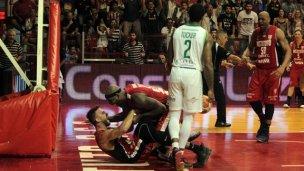 Derrota de Estudiantes ante Instituto en Córdoba