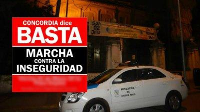Con una marcha, pedirán la renuncia de Urribarri