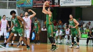 Quinta victoria consecutiva de Estudiantes en el Gigante Verde