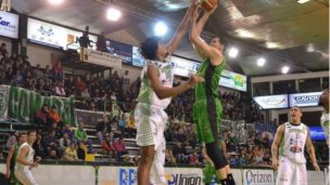 Triunfo del Verde frente a Gimnasia en Comodoro Rivadavia