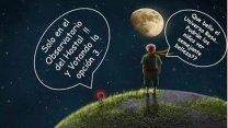 Creativa campaña para que el Hostal sea Observatorio de Naturaleza
