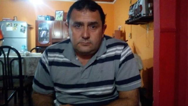 Luis González pide cárcel para Chapay.