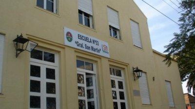 Abrazarán la escuela buscando un edificio propio