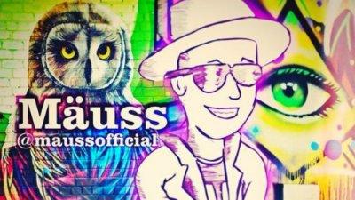 Mäuss será parte del staff de MTV España