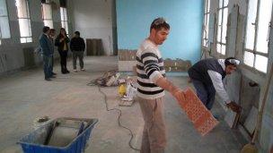 El hospital Felipe Heras destinará una sala a la atención de adultos mayores