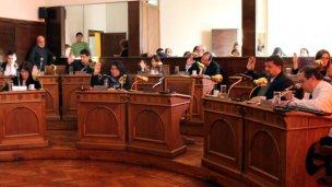 El Concejo citó a las inmobiliarias por la suba de alquileres