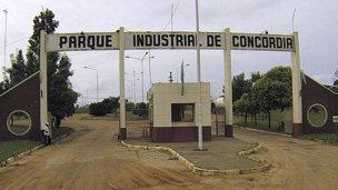 Siete empresas se suman al Parque Industrial