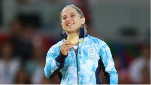 Concordia recibirá a una campeona olímpica