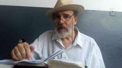 Falleció un reconocido dirigente peronista de Concordia