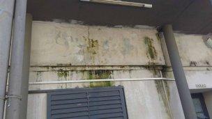Reparación de escuelas: Agmer pide agilizar el proceso