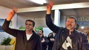 En Concordia ganó el PJ, pero se impuso Benedetti