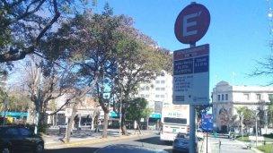 El Estacionamiento Medido, de huelga por falta de pago