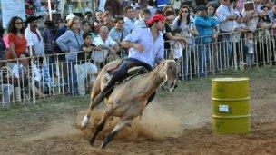 """Vuelve la Expo Rural """"con la mejor genética de la región"""""""
