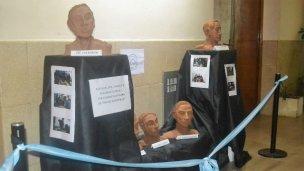 ¿Quién hizo el mejor busto de San Martín?