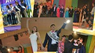 Los estudiantes de la región tendrán su fiesta en La Criolla