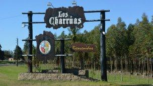 ¿Querés hacer turismo rural en Los Charrúas?