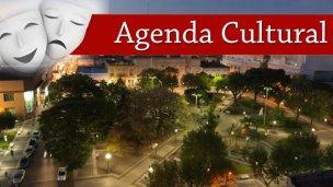 Agenda cultural: octubre con teatro, rock y candombe