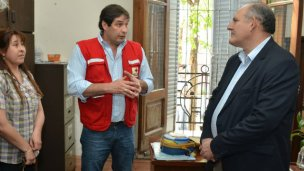 Ahora Cruz Roja de Concordia cuenta con Desfribilador