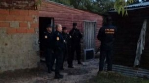 Caso Hermanos Almada: detuvieron otro presunto asesino