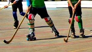 Se pondrán los patines para disputar el campeonato en Concordia