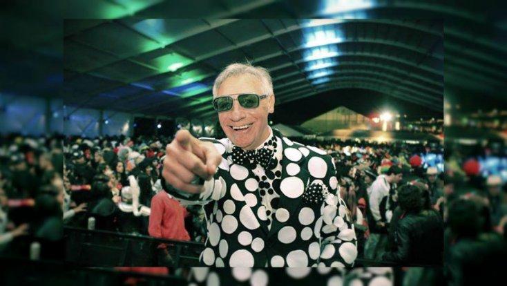 Marizza, el hombre de los negocios en la Cumbre de Paraná