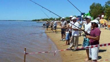 Banco Pelay se prepara para un nuevo certamen de pesca