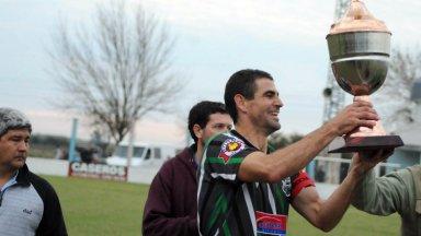 Achirense gritó campeón en el fútbol de Colón