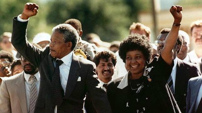 Después de su liberación en 1994