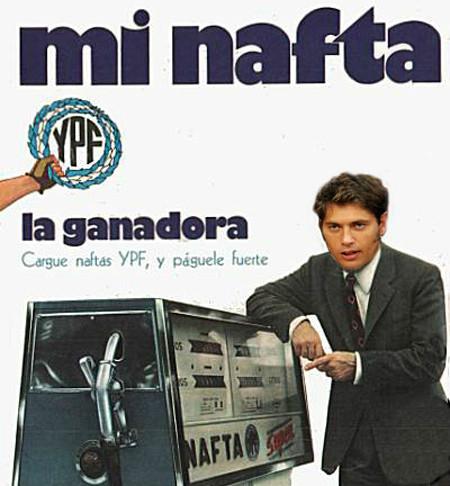 El afiche publicado por Revista Barcelona