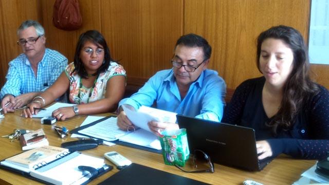 Resultado de imagen para imagenes de concejales de cambiemos gualeguaychu