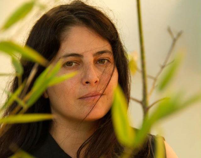 Selva Almada recordó que, en su adolescencia, el crimen de Danne la impactó mucho.