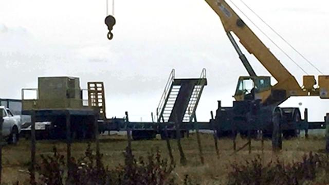 Las máquinas que instala Schuepbach
