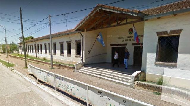 Escuela Normal de Feliciano