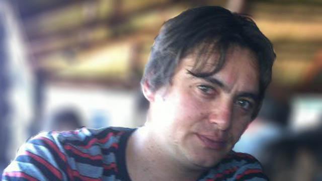 Juan Pablo Aguilera