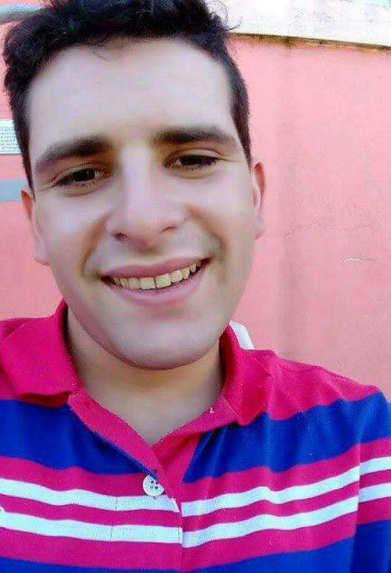 Ignacio, una sonrisa que se multiplicará en otras sonrisas