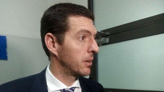 Fiscal José Arias