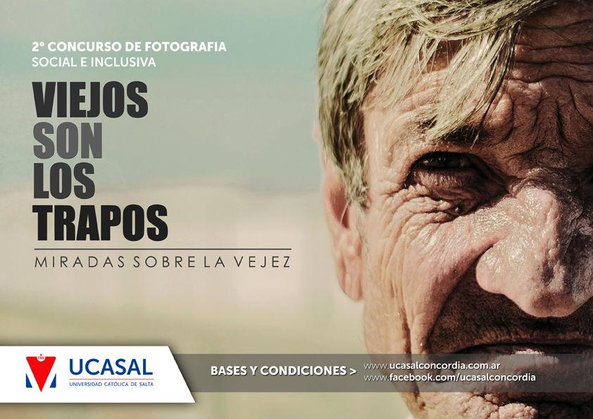 El concurso es promocionado desde la Delegación Concordia de la UCASAL.