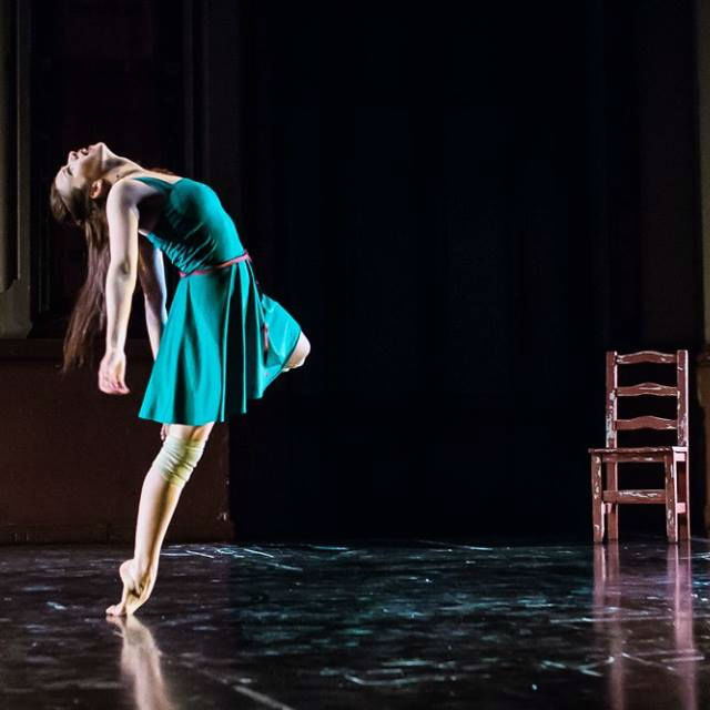 Soledad, en una de sus presentaciones Crédito: Alejandro Carmona
