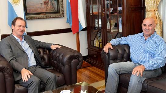 Navarro estuvo cerca de quedarse con la presidencia de la Cámara Baja entrerriana.