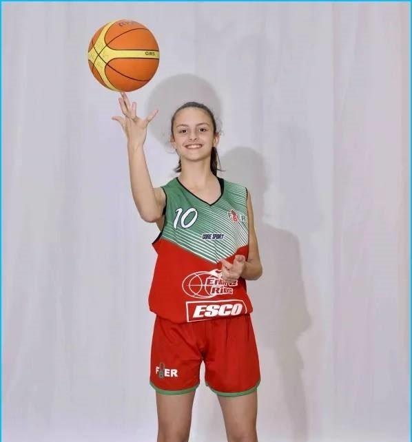 La entrerriana es una de las 3 argentinas que jugará el certamen organizado por la NBA.