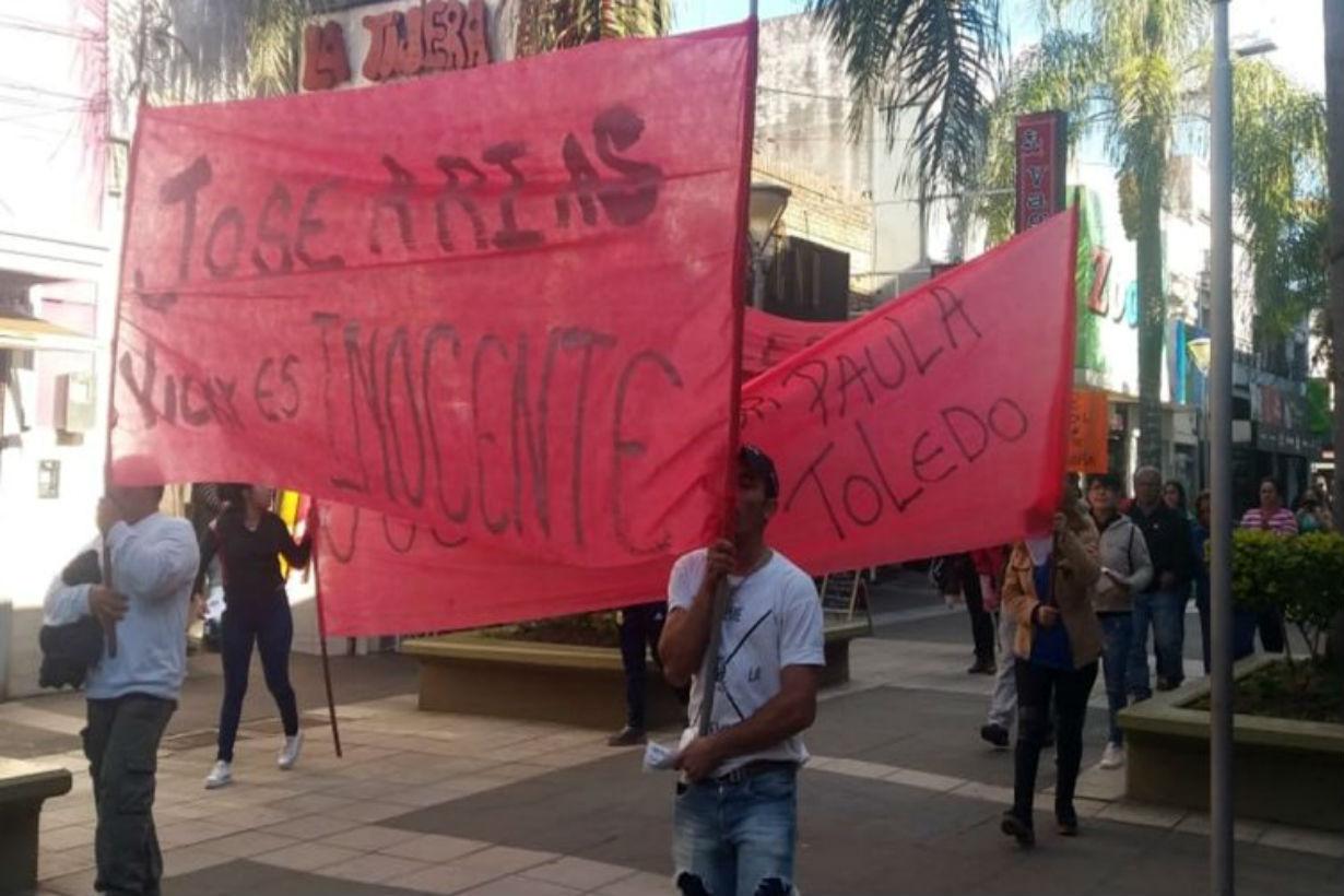 Crédito: Diario Río Uruguay