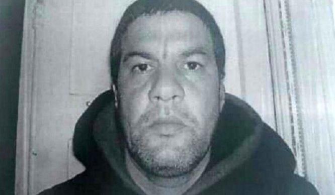 Rodríguez de Armas está condenado a 30 años de cárcel y ya se había fugado dos veces.