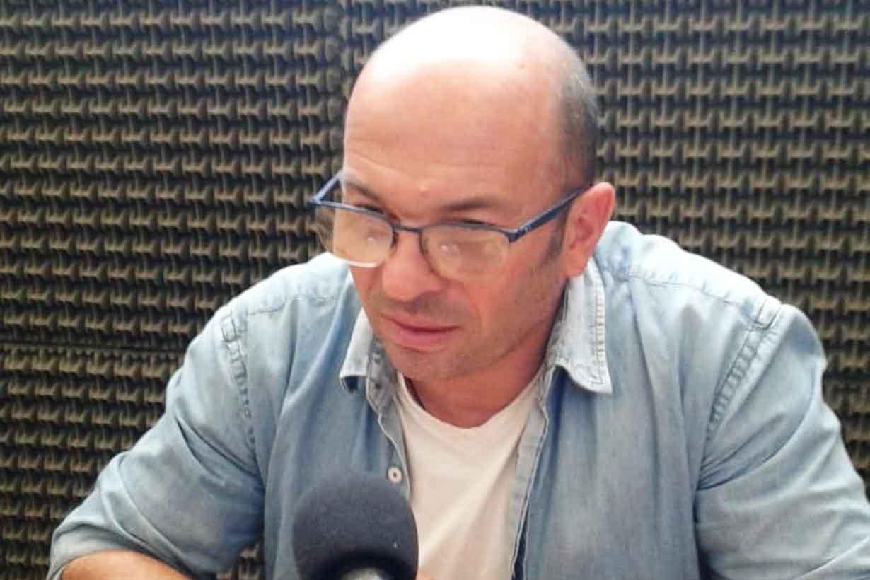 Ariel Battista