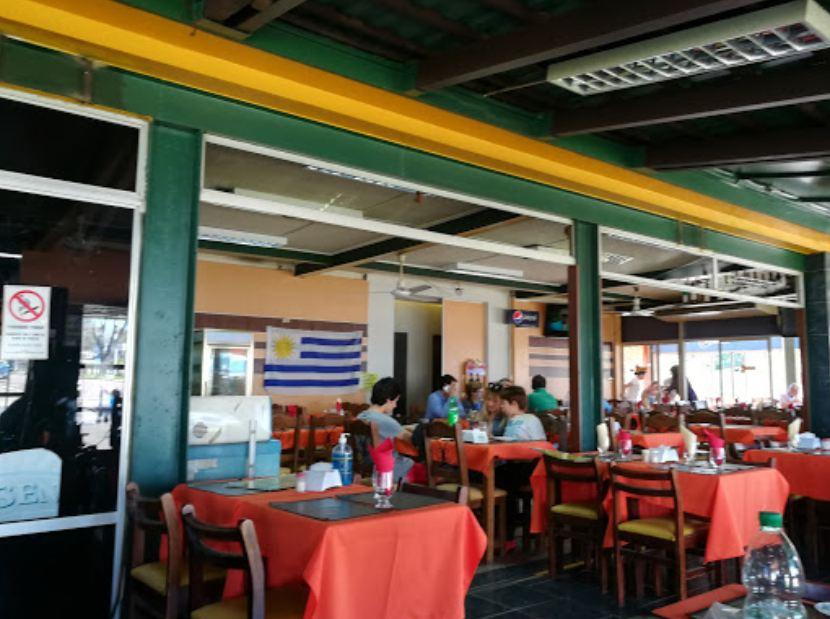 La pizzería en Salto presta servicios desde mayo de 2000.