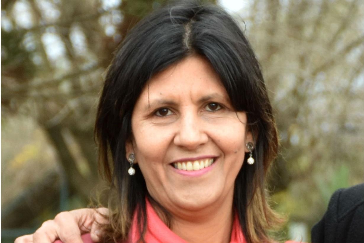 <b>Sandra Verónica Luxen, secretaria de Gobierno.</b> Comercial con orientación en administración de empresas. Lic. en Psicología Social y Pedagogía Social. Tuvo a su cargo la Secretaría del Juzgado de Faltas de la Municipalidad de Ubajay (2010-2015).