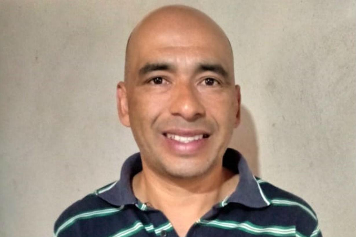 <b>Eduardo Germán Haedo, coordinador de Deportes.</b> Profesor de Karate certificado por la F.A.K. Nivel Provincial y Nacional. Árbitro Provincial-Nacional. A cargo del área período 2015-2019.