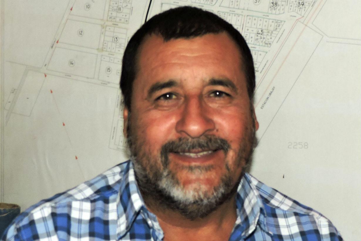 <b>Antonio Aníbal Portela, coordinador de Servicios Públicos.</b> En el área durante la gestión 2015-2019.